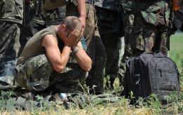 Військова прокуратура розшукує дев'ятьох дезертирів