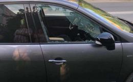 У Чернівцях на Героїв Майдану обікрали автомобіль