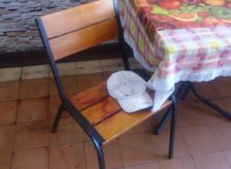У чернівецькому кафе сталася різанина (фото)