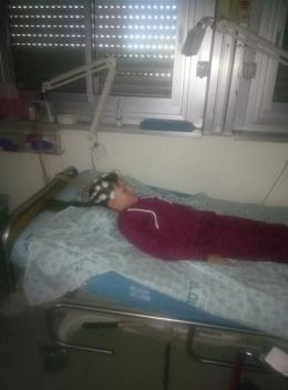 Медики виявили важку недугу в 9-річної буковинки