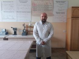 У Чернівцях викладач вузу здав ЗНО з хімії на 200 балів