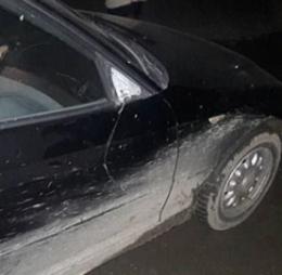На Буковині водій збив пенсіонерку і втік з місця ДТП