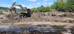 На Буковині через негоду підтопленими залишаються сім населених пунктів (відео)