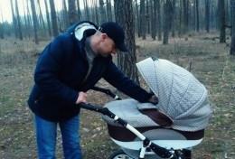 Нардеп Гаврилюк з Буковини розкрив ім'я своєї чотиримісячної доньки