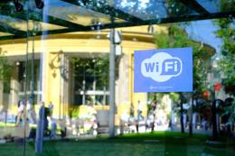 На Калинівському ринку з'являться зупинки з Wi-Fi