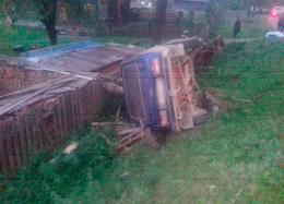 На Буковині засудили водія, який врізався у підводу і збив на смерть чоловіка