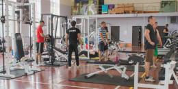 Чернівчани просять збудувати на Гравітоні спортивно-оздоровчий комплекс