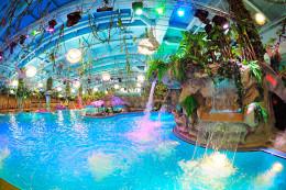 У Чернівцях може з'явитись аквапарк