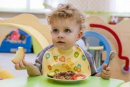 Весною в Чернівцях вартість харчування у садочках зросте
