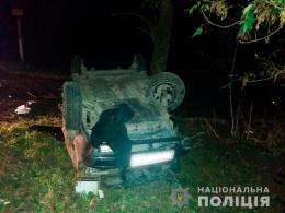 На Буковині засудили водія, через якого загинула молода пасажирка