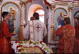 На Буковині після реконструкції і реставрації освятили храм, якому понад 115 років (фото)