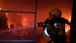 Чернівчани розповіли про трагічну пожежу на вулиці Яремчука