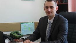 Син екс-посадовця ГПУ з Буковини очолив Аграрний фонд