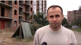 Чернівчани вимагають будівництва нових дитячих садочків (відео)