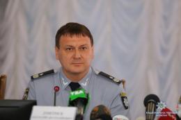 Буковинська поліція залишилася без начальника