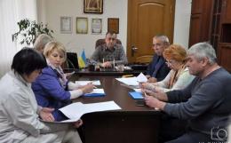 У Чернівецькому госпіталі ветеранів війни запрацює відділення відновного лікування