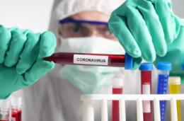 У міській лікарні №1 померла чернівчанка, яка хворіла на коронавірус
