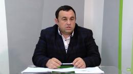 На Буковині звільнили начальника обласного управління Держпродспоживслужби