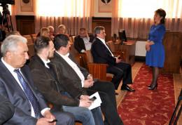На Буковині затвердили три госпітальні округи