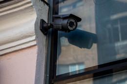 У коридорах міської ради та в приймальні мера Каспрука встановлять камери відеоспостереження