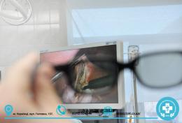 У Чернівецькій лікарні провели операції за допомогою 3D-візуалізації