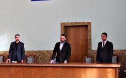 На Буковині міжрайонний відділ УСБУ отримав нового начальника