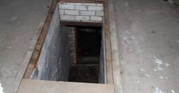 На Буковині у підвал впав чоловік і травмувався