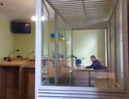 У Чернівцях суддя Володимир Смотрицький заявив про самовідвід