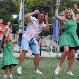 Відома чернівчанка Лілія Ребрик показала свою сім'ю на відпочинку (фото)