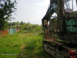 На Буковині помер 40-річний чоловік, на якого наїхав на гусеничному тракторі рідний брат