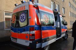 На Буковині лікарня отримала медичний автомобіль з Польщі (фото)