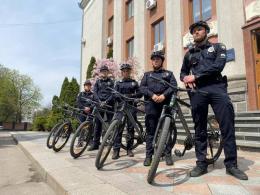 У Чернівцях міська рада хоче створити велопатруль