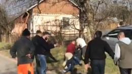 У Чернівцях нападнику на поліціянтку обируть запобіжний захід