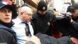 Поліція Буковини передала матеріали на чернівецького політолога в СБУ