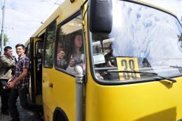 У Чернівцях частково змінять автобусний маршрут №38