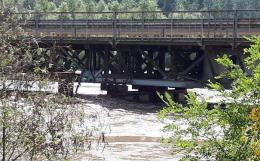 На Новоселиччині відремонтували аварійний міст та відновили рух