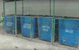 У Новоселиці на Буковині вже не перший рік сортують сміття