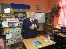Помер голова Чернівецької обласної спілки письменників
