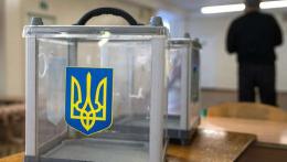 «Слуга народу» оприлюднила дані паралельного підрахунку голосів виборів до Чернівецької облради
