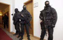У Чернівецькій області правоохоронці проводять обшуки в Головному управлінні ДФС та Чернівецькій митниці