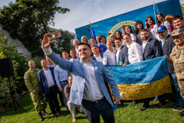 Стало відомо хто йде в Чернівецьку міськраду від партії «ЄС» (список кандидатів)