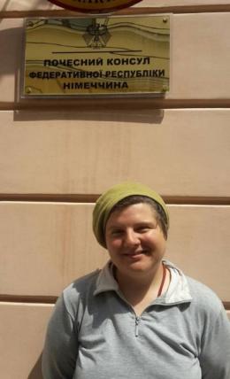 На Буковині знайшли німкеню, яку два місяці розшукував батько