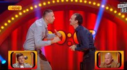 Гумористи з Буковини розсмішили коміків на 100 тисяч гривень (відео)
