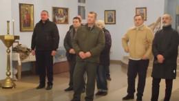 Музичний десант вирушив із Чернівців на передову (відео)