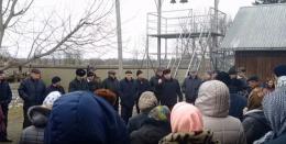 Перша релігійна громада на Новоселиччині ініціювала перехід до ПЦУ (відео)