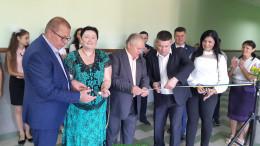 У селі на Буковині для дітей відкрили дороговартісний екологічний центр (фото)