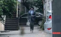 «Слугу народу» з Чернівців помітили в офісі таємничого бізнесмена Павлюка (відео)