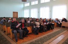Всі ОВК в Чернівецькій області провели перші засідання