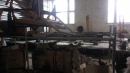 На Буковині повторно продають майновий комплекс швейної фабрики за стартовою ціною