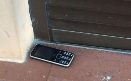 У Чернівцях перехожий викрав у чоловіка телефон і намагався здати його в ломбард